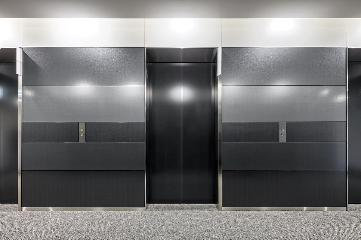 VMV 188203 / VMV 18210 / VMV 18211 (Elevator)