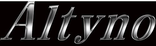 Altyno Logo